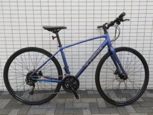 「トレッククロスバイクモデル購入でキックスタンドプレゼントキャンペーン」実施中!!
