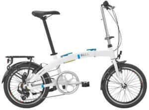 【SALE】お買い得な折り畳み自転車あります。