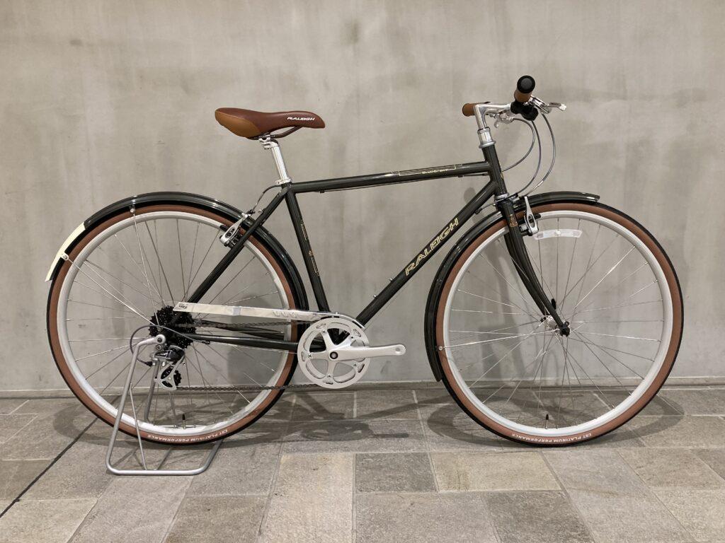 お洒落‼クラシカル!ラレーの自転車を紹介!!