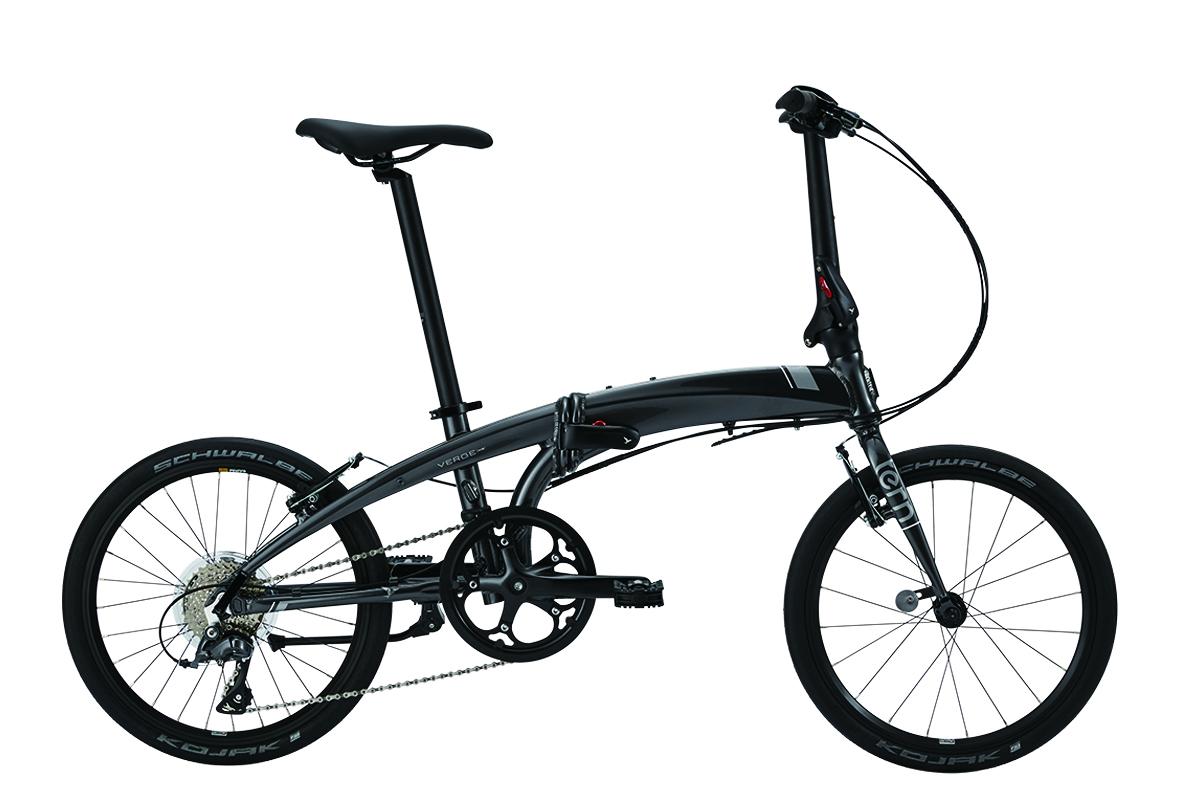 【再入荷!!】TERN 人気の折りたたみ自転車